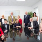 Friendly team at Bridging Finance Solutions