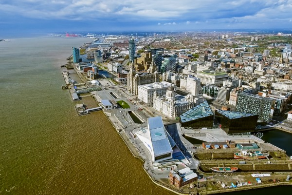 Bridging Finance in Liverpool