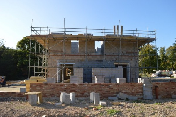 Property Development Finance Project in Surrey