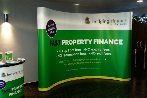 Bridging Finance Solutions Fast Development Finance