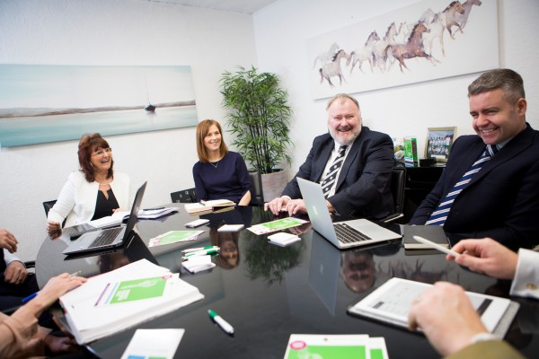 Bridging Finance Solutions Team