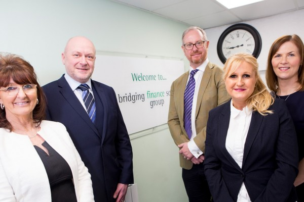 Welcome to Bridging Finance Solutions